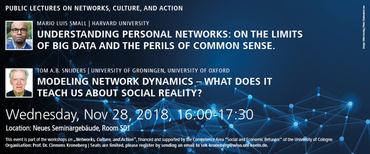 Networks, Culture, and Action